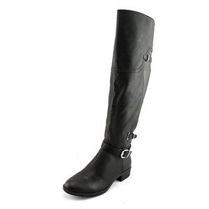 Style & Co. Adaline Tall Riding Boot, Size 5.5M